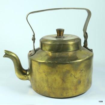 медные чайники старинные